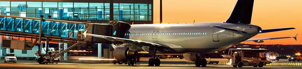 Airport Transportation Service