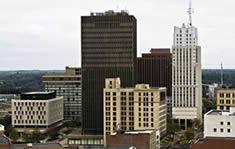 Akron Hotel Transfers