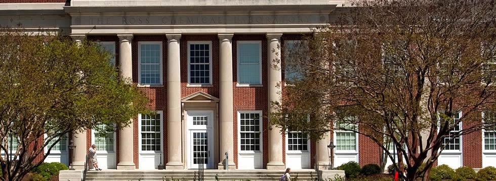 Alabama University shuttles