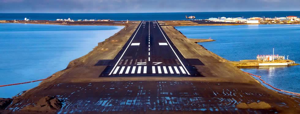 Airports in Alaska