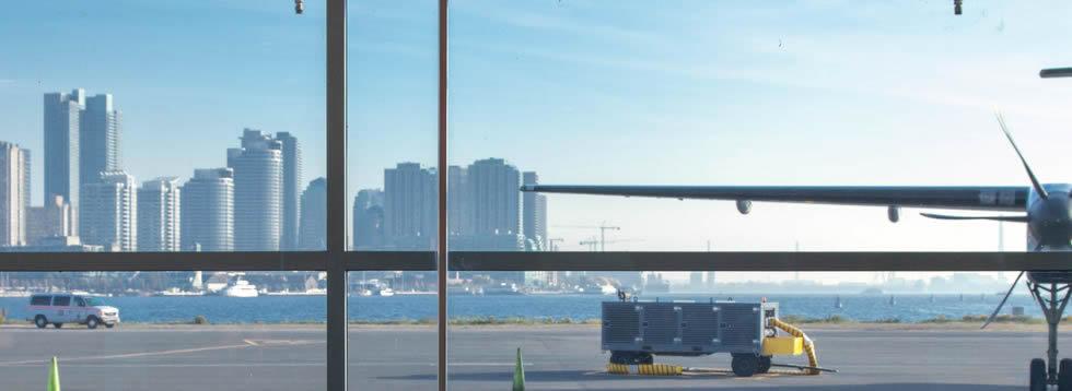 Airports in Alberta