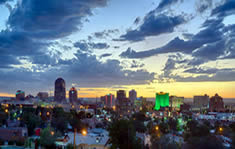 Albuquerque Hotel Transfers