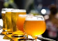 Visit Allagash Brewing Company
