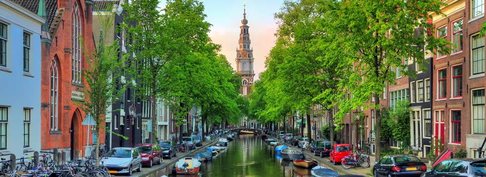 Amsterdam hotel shuttles