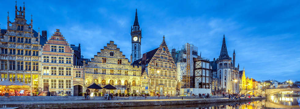 Amsterdam Passenger Terminal hotel shuttles