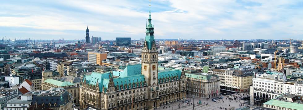 Arcotel Onyx Hamburg hotel shuttles