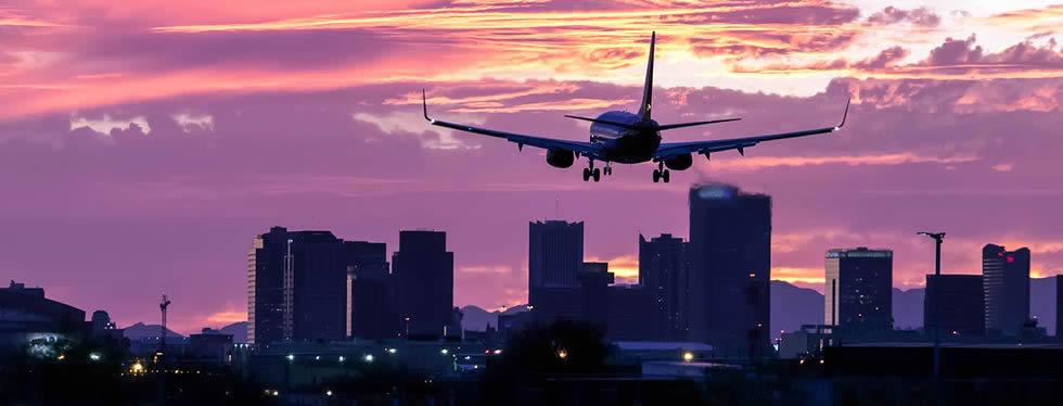 Airports in Arizona