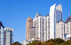 Atlanta Marriott Hotel Transfers