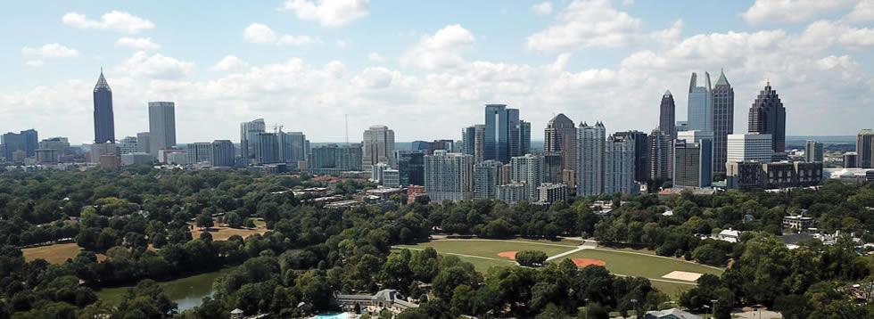 Atlanta hotel shuttles
