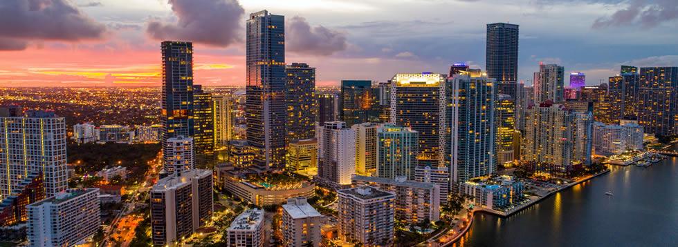 Novotel Miami Brickell hotel shuttles