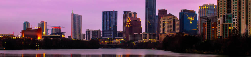 Austin Convention Center shuttles