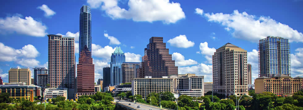 Austin visitor guide