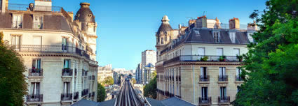 Best Western Paris airport shuttle service