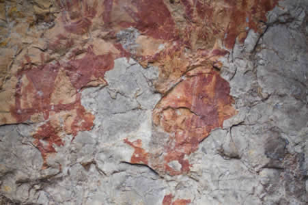 Visiting Pictograph Cave State Park