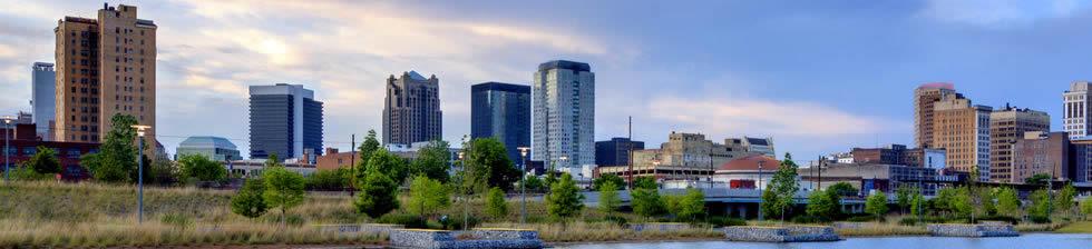 Birmingham Jefferson Convention Complex shuttles