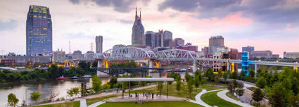 BNA airport transfers