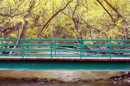 Visit the Boise River Greenbelt
