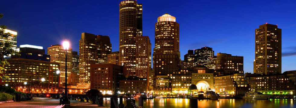 Boston hotel shuttles