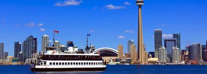 Canada airport shuttle service