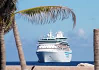 Caribbean island Cruises