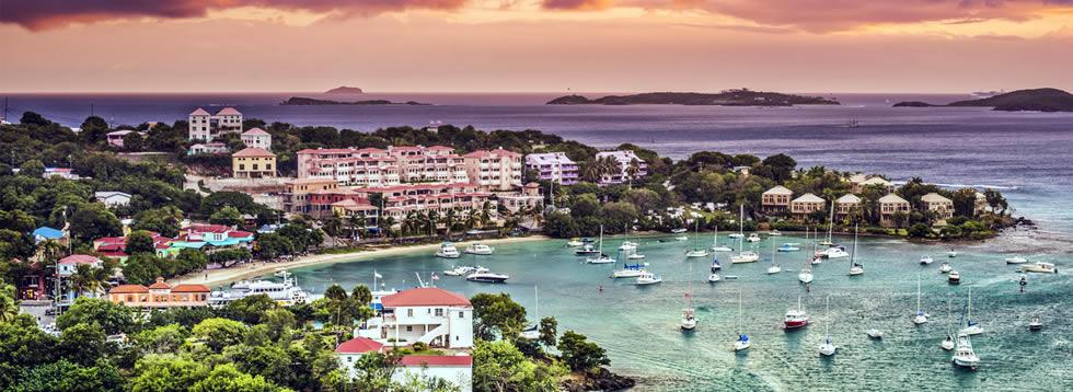 Caribbean Ports shuttles