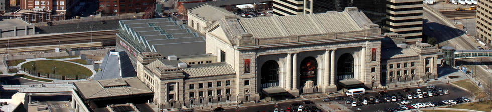 Century II Convention Hall shuttles