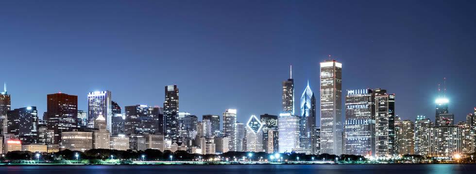 Shuttles to Chicago neighborhoods