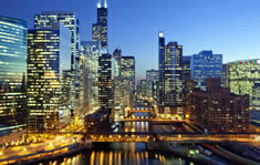 Chicago Springhill Hotel Airport Shuttle Service