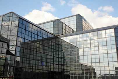 Jacob Javits Convention Center