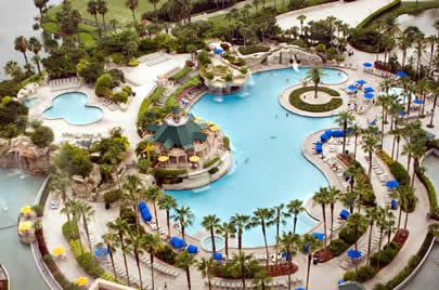 Wyndham Resort International Drive