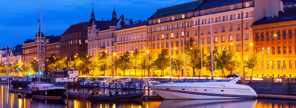 Clarion Helsinki hotel shuttles