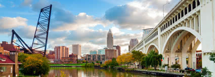 CLE airport transfers