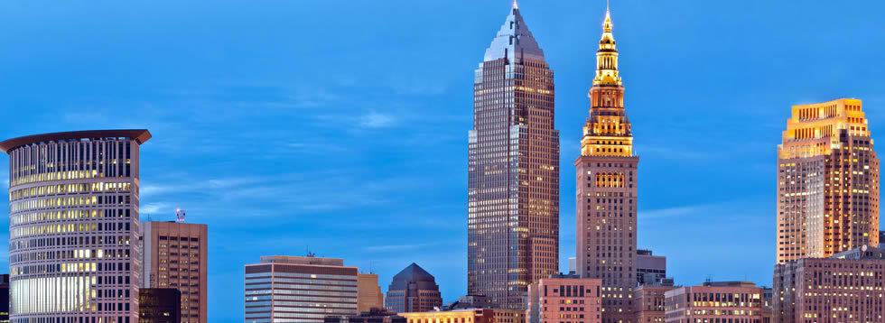 Cleveland hotel shuttles