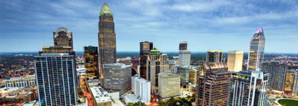CLT airport transfers