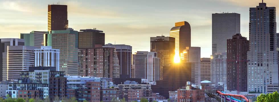 Colorado Convention Centers shuttles