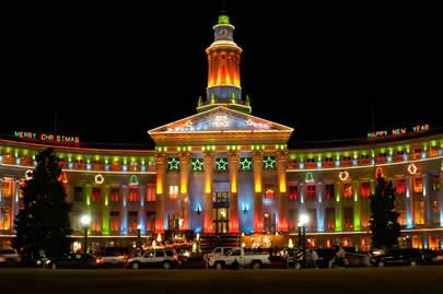 Denver Capitol Hill