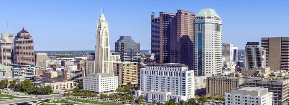 Columbus hotel shuttles