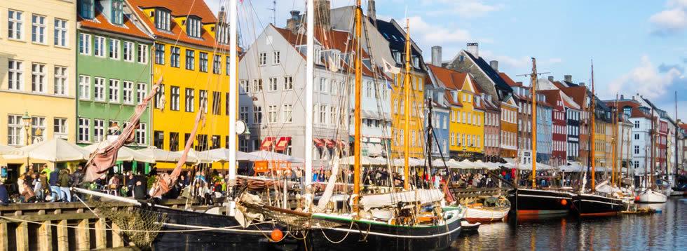 Copenhagen hotel shuttles