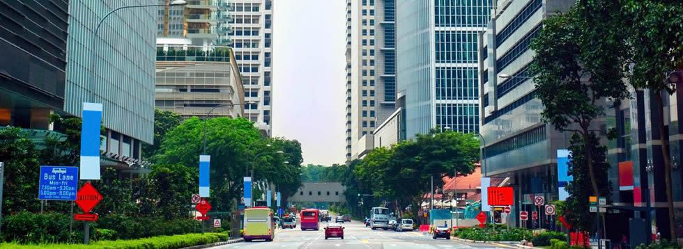 Crowne Plaza Changi hotel shuttles