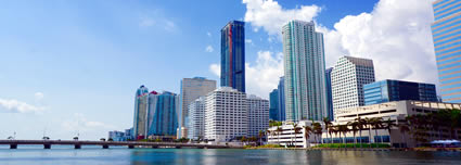 Crowne Plaza Miami Airport airport shuttle service