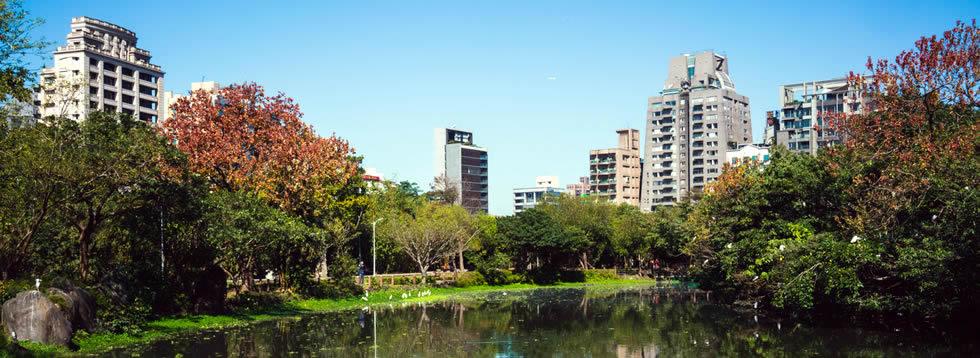 CU Taipei hotel shuttles