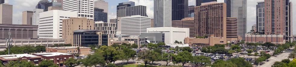 Dallas Convention Center shuttles