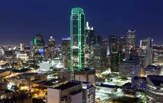 Dallas Hyatt Hotel Airport Shuttle Service