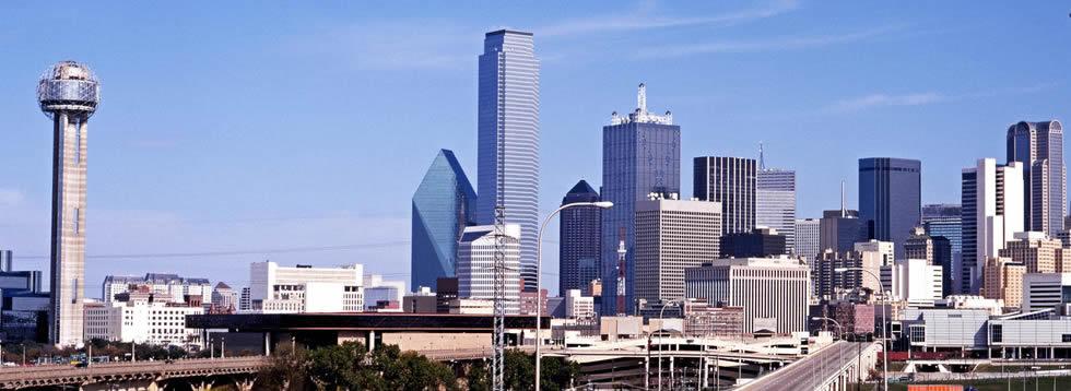 Dallas hotel shuttles