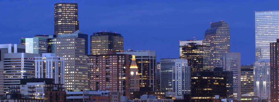 Shuttles to Denver neighborhoods
