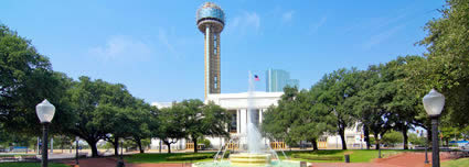 DFW airport transfers