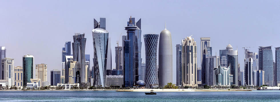 Doha hotel shuttles
