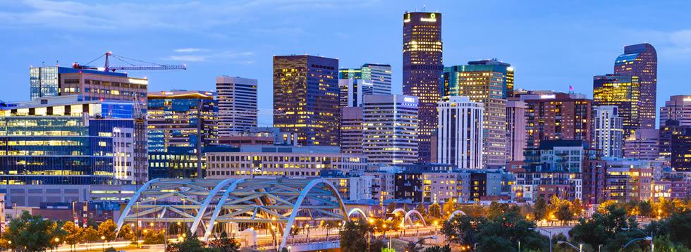 Downtown Denver hotel shuttles