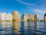 Downtown Ft. Lauderdale area