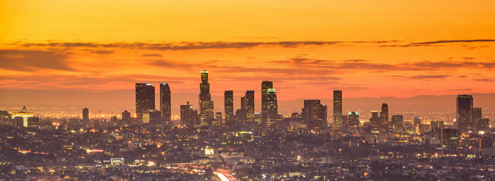 Shuttles to Downtown Los Angeles neighborhoods